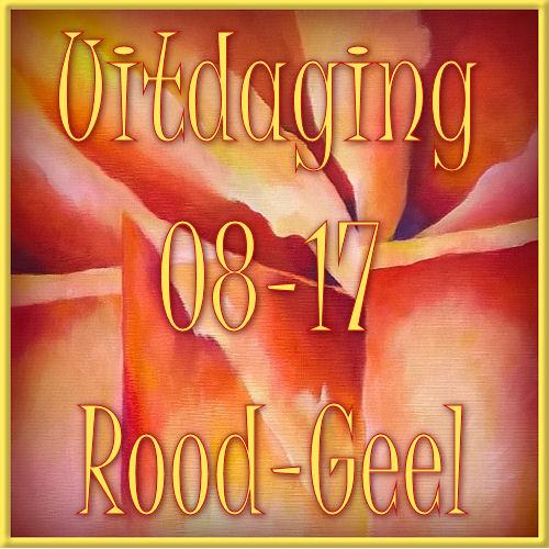 Uitdaging 08-17 Rood-Geel